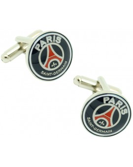 Gemelos para camisa Paris Saint-Germain