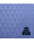 corbata a medida star wars azul