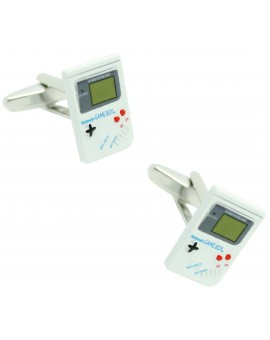 original Game Boy cufflinks