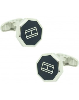 Cufflinks for Tommy Hilfiger Octogon shirt