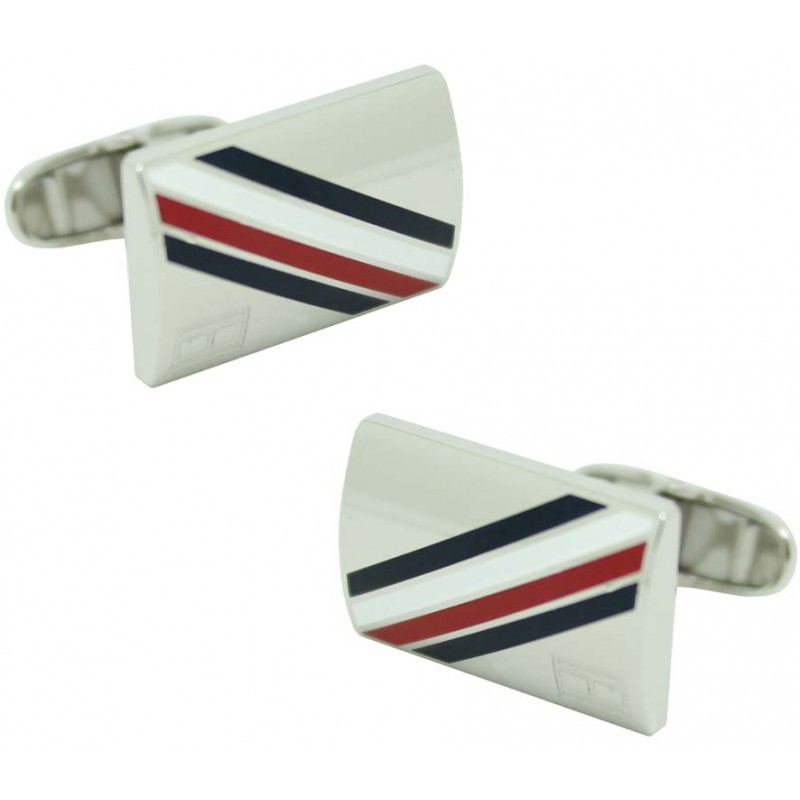 bcd9aa05 Cufflinks for Tommy Hilfiger Square shirt