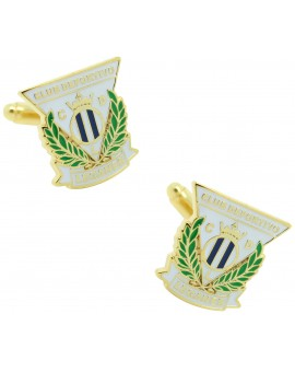Cufflinks for shirt Sports club Leganés