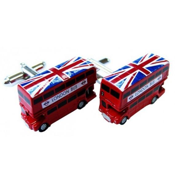 Gemelos London Bus