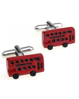 Gemelos British Bus