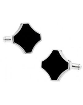 Gemelos Black Silver III
