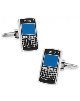 Blackberry Cufflinks
