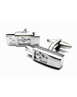Gemelos USB