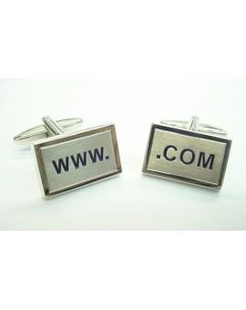 URL Cufflinks
