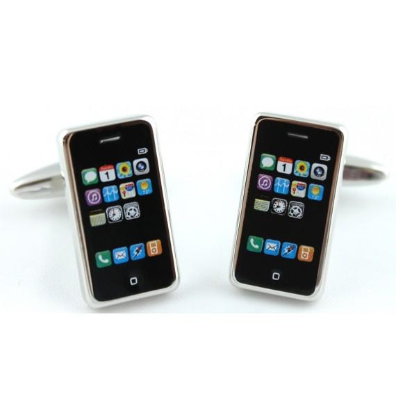 iPhone Cufflinks