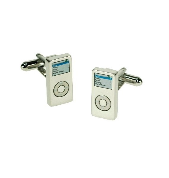 iPod Nano Cufflinks