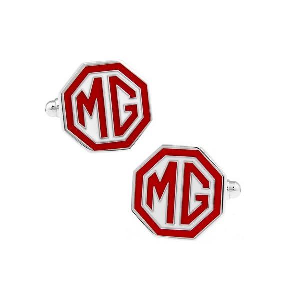 MG Cufflinks