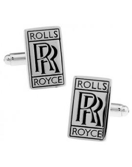 Gemelos Rolls Royce