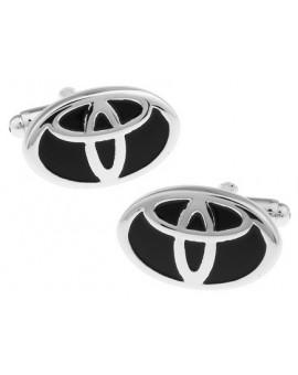 Toyota Cufflinks