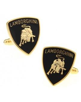 Lamborghini Cufflinks