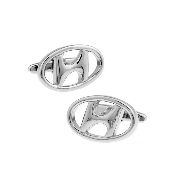 Hyundai Cufflinks