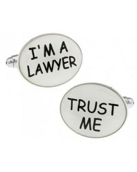 Gemelos I´m a Lawyer, Trust Me