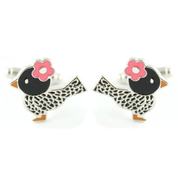 Birdie Cufflinks