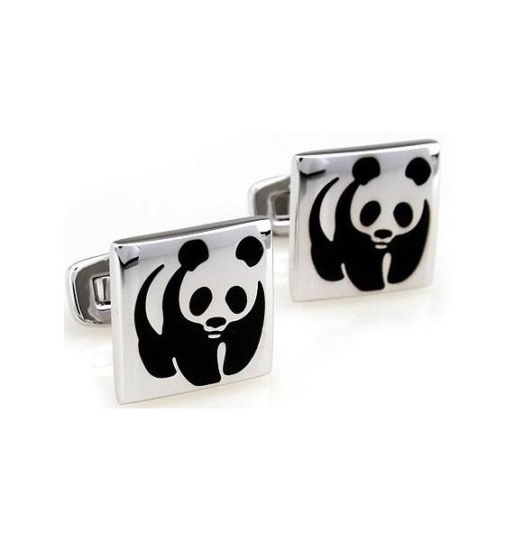 Gemelos Oso Panda