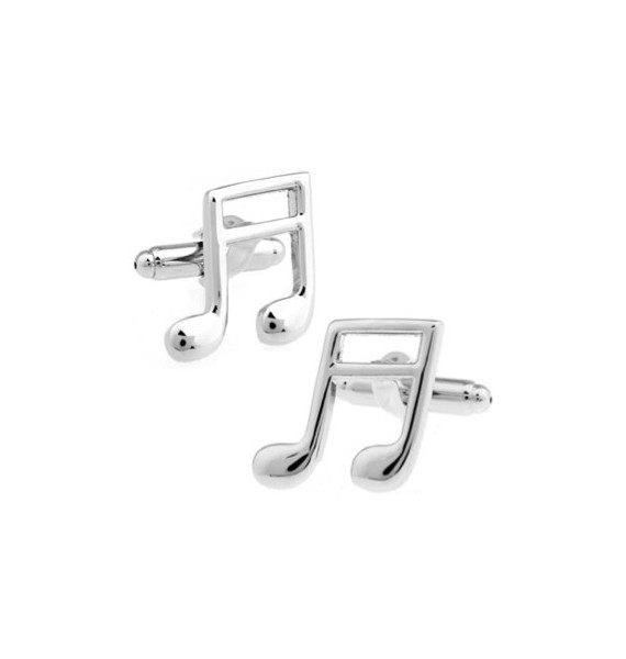 Gemelos Nota Musical