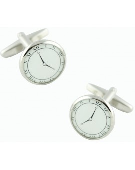 Classic Watch Cufflinks