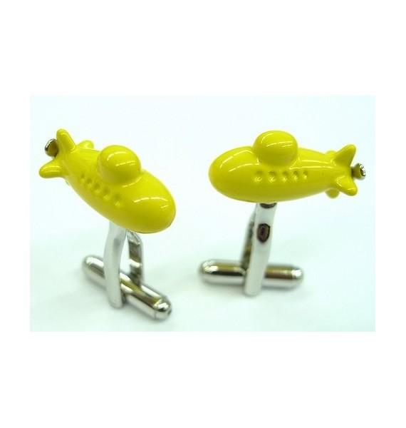 Gemelos Submarino Amarillo