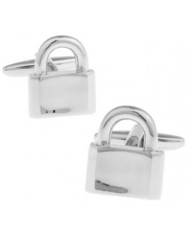 Lock Cufflinks