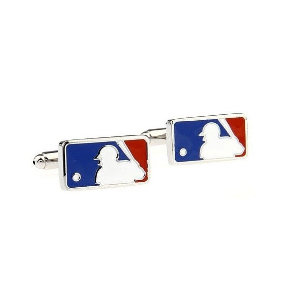 Major League Baseball Cufflinks