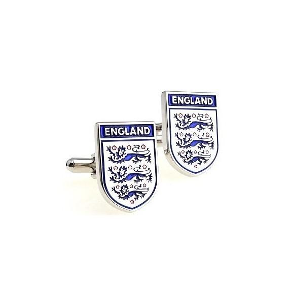 England FC Cufflinks