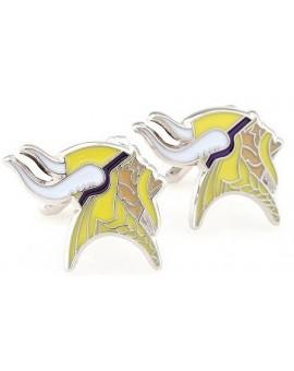 Gemelos Minnesota Vikings