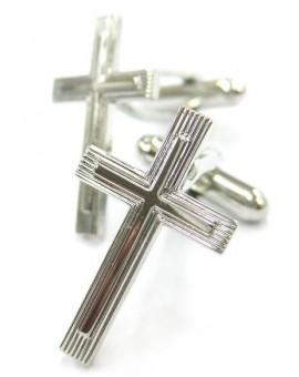 Gemelos Cruz Cristiana