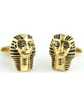 Pharaoh Cufflinks