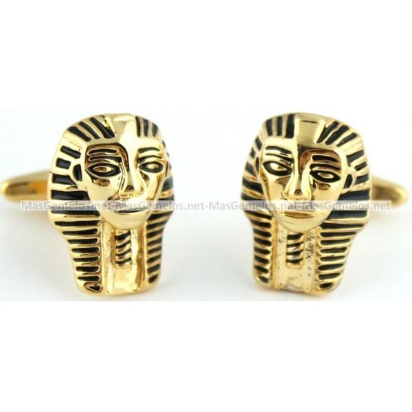 Pharaoh Cufflinks