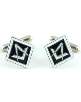 Gemelos Símbolo de Masonería