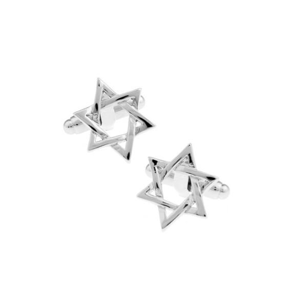 Gemelos Estrella de David