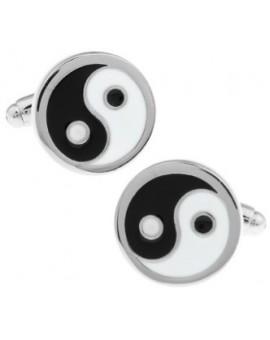 Gemelos Yin Yang
