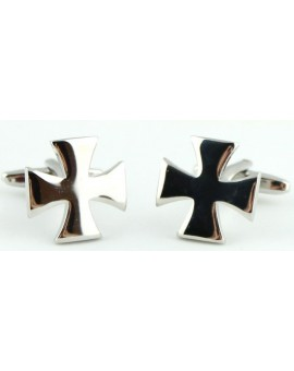 Saint George's Cross Cufflinks
