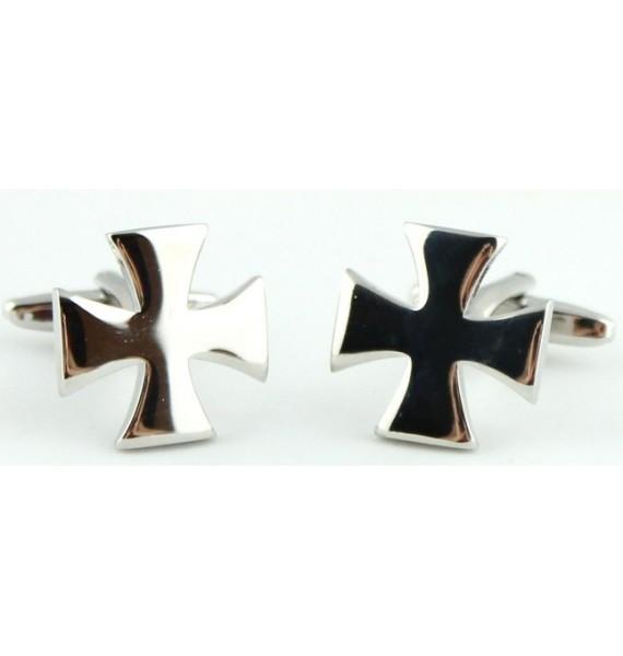 Saint George's Cross Cufflinks