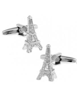 Gemelos Torre Eiffel
