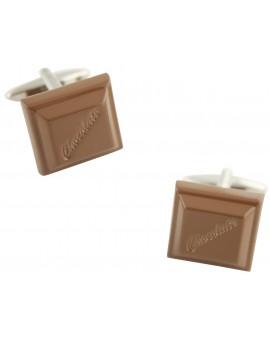 Gemelos Chocolate con Leche