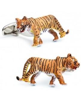 Gemelos Tigre