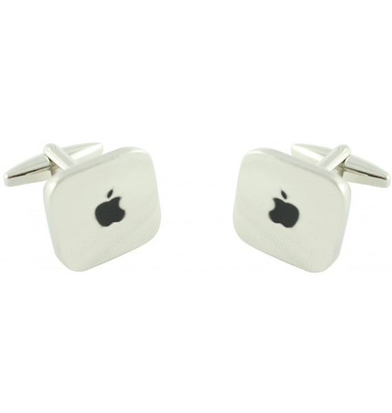 Apple Key Cufflinks