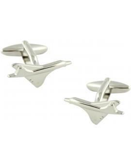 Gemelos Avión Concorde