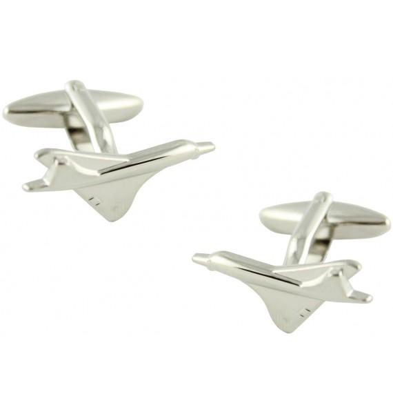 Concorde Cufflinks