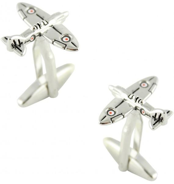Gemelos Avioneta de Combate