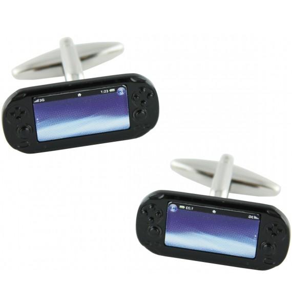 PlayStation Vita Cufflinks