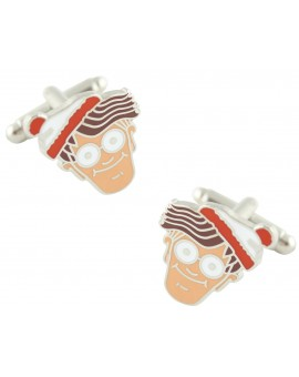Wally Cufflinks