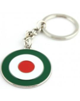 Italian RAF Keychain