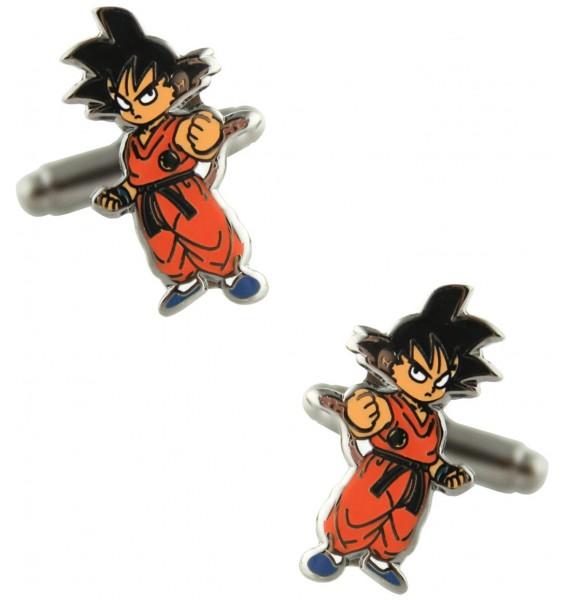 Dragon Ball Cufflinks