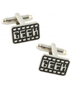 Gemelos Geek