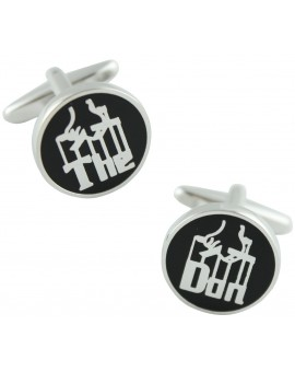 The Goodfather Cufflinks